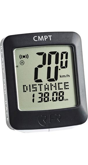 RFR CMPT Licznik rowerowy czarny